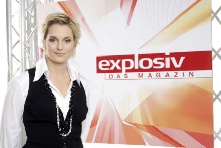 Explosiv – Das Magazin