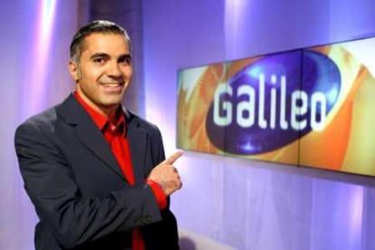 Galileo Pro7